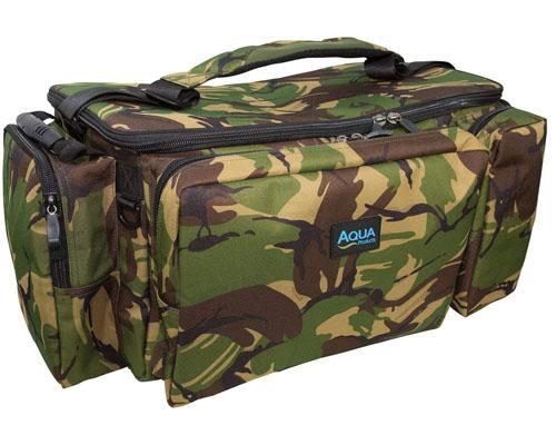 Aqua DPM Barrow Bag