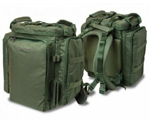 Saber Compact Rucksack