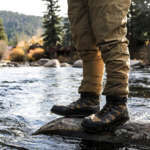 best fishing boots