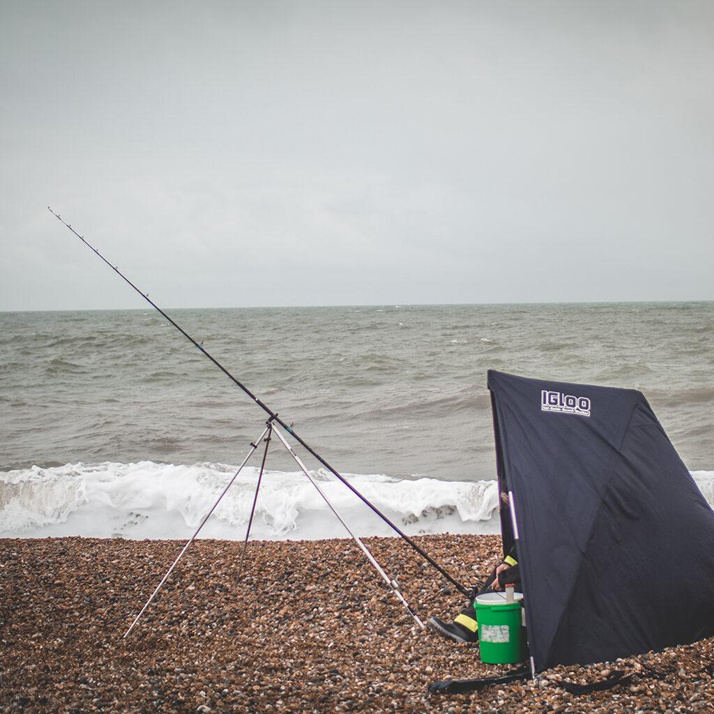 best sea fishing tripod