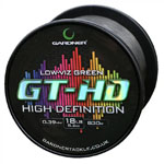 Gardner GT-HD Line