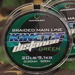 Gardner Kinetic Distance Braid