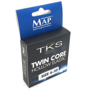 MAP TKS Twin Core Hollow Best Pole Elastic