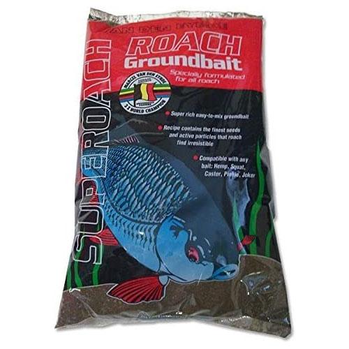 roach groundbait