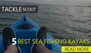 5 Best Sea Fishing Kayaks