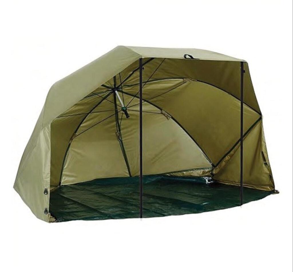 Daiwa Mission Fishing Umbrella