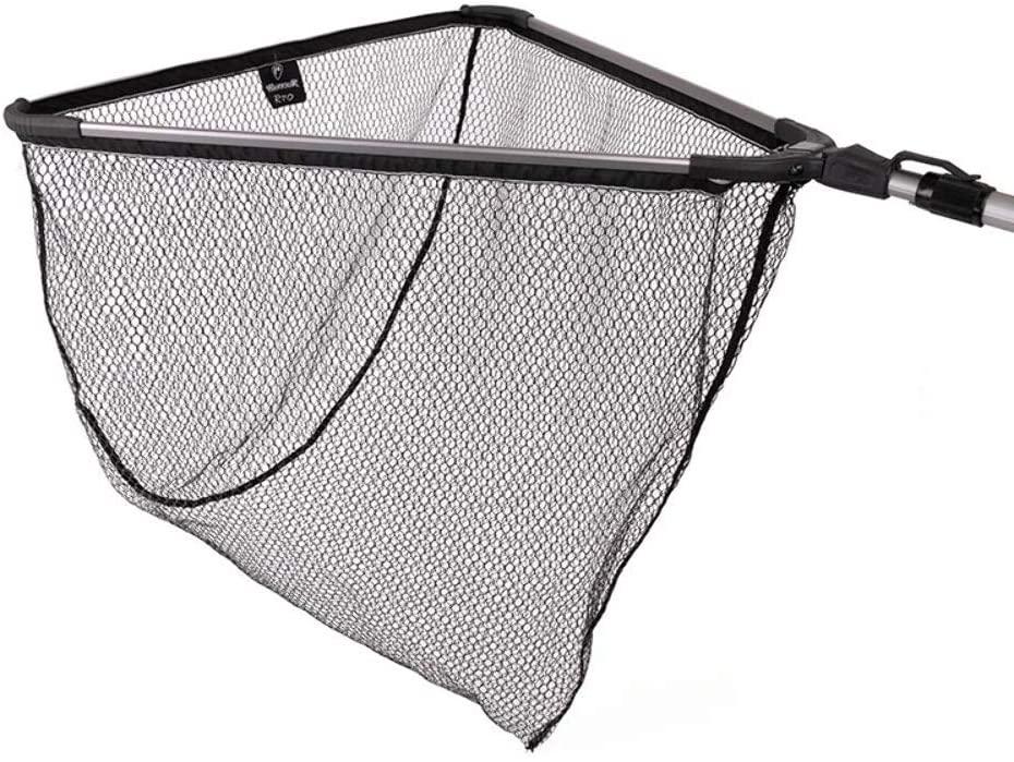 Fox Rage Warrior Rubber Mesh Landing Net