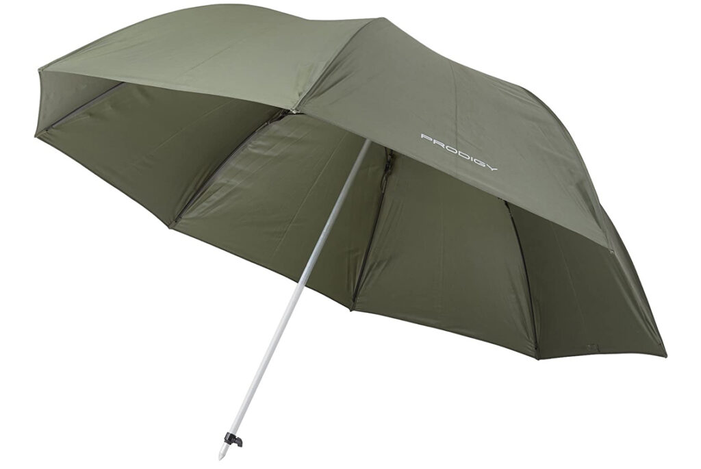 Greys Prodigy Umbrella