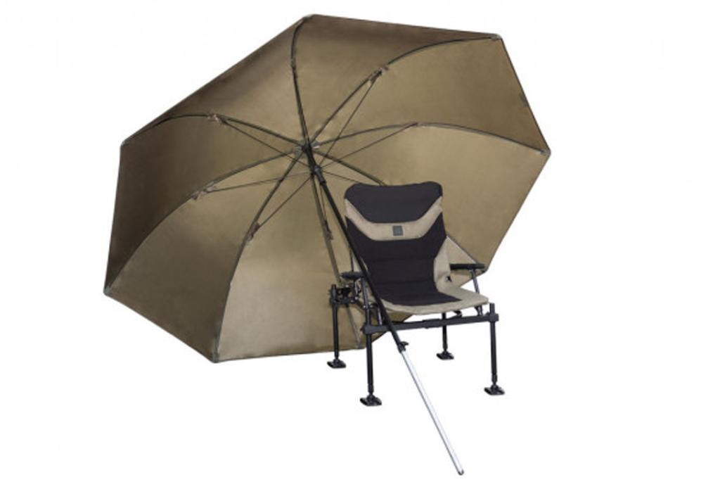 Korum Super Steel Umbrella