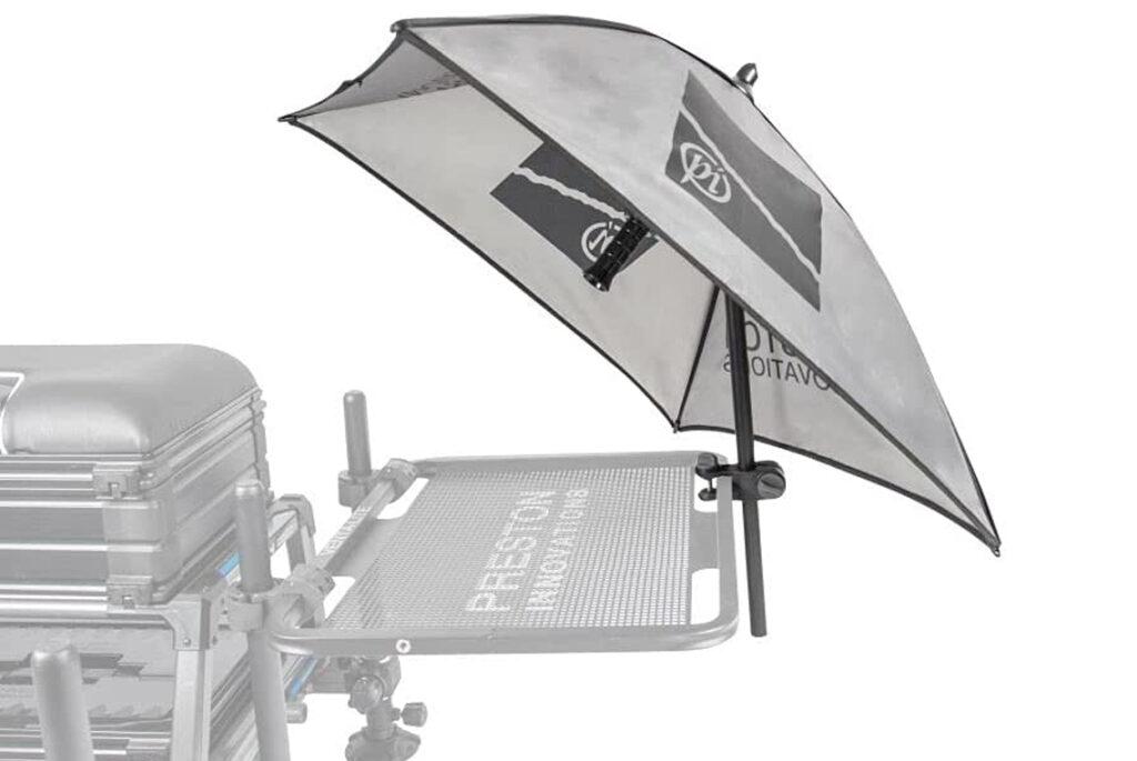 Preston Offbox bait Umbrella