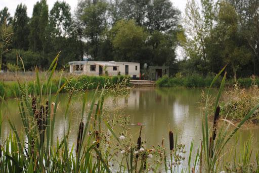 Rowan Lake Carp Fishing Holidays at Bearley