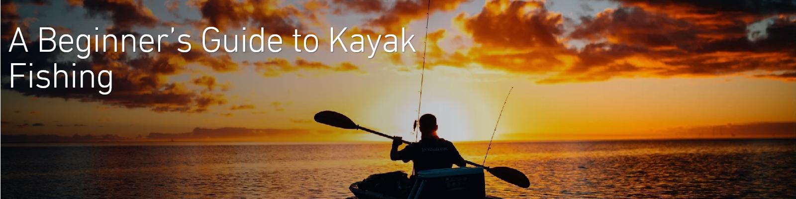 Screenshot 2021 07 23 at 12 30 23 A Beginners Guide to Kayak Fishing Lowrance UK