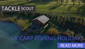 UK Carp fishing holidays