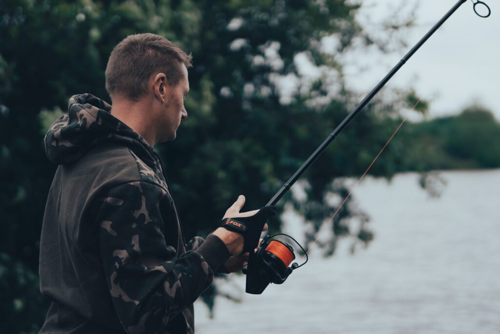 How much is a fishing licence?