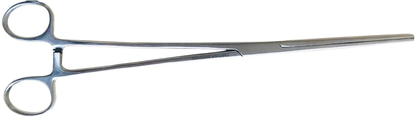 panther pike fishing forceps