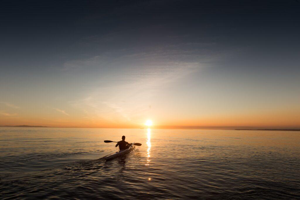 Best Sea Fishing Kayaks