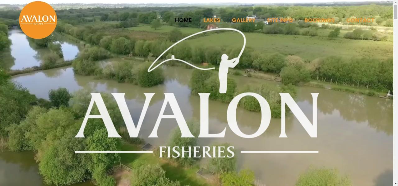 Avalon Fisheries Somerset