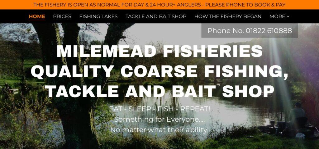 Milemead Fisheries