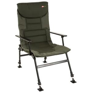 JRC Defender Recliner Fishing Chair