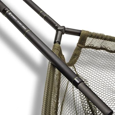 Saber Carbon Landing Net Handle 1.8m
