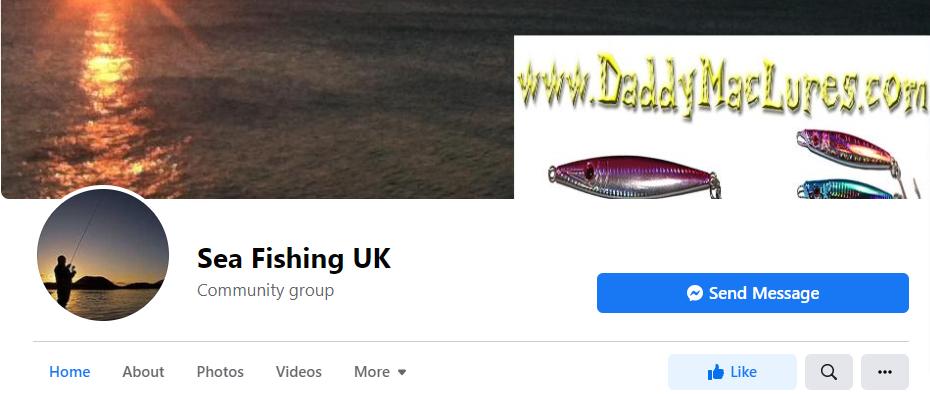 Sea Fishing UK