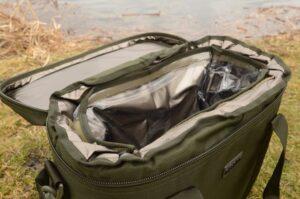 Solar Fishing Cool Bag
