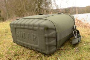 Solar Tackle Cool Bag