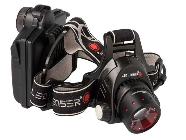 Best fishing headtorch led lenser