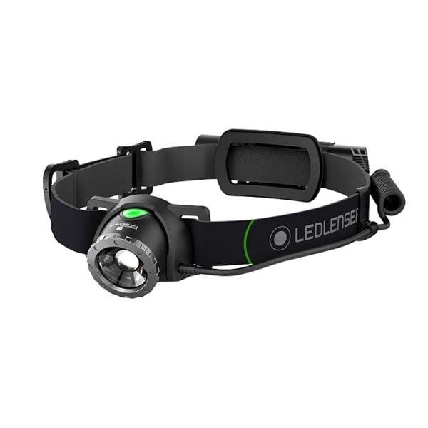 LED Lenser MH10 Rechargeable fishing Headlamp