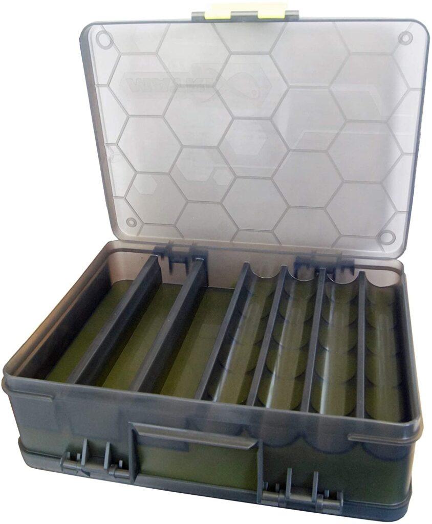 matrix tackle box